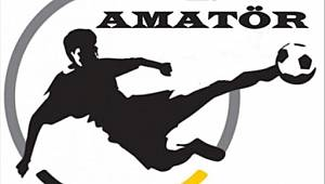 1.Amatör Futbol Ligi'nde Play-Off'a Kalanlar Belli Oldu