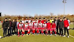 Battalgazi Belediyespor Play-Off'larda