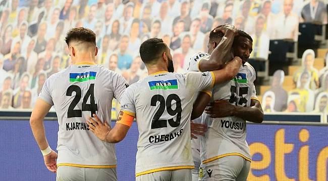 Sivasspor Maçına Müthiş Prim!