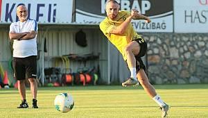 Sivasspor Maçında Oynatmayacak!