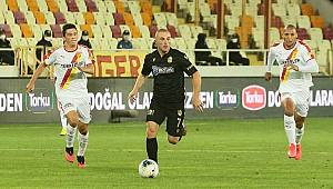 Yeni Malatyaspor'a Kötü Haber!