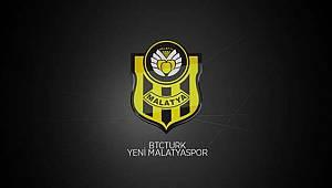 Yeni Malatyaspor Eleştirilere Dayanamadı!