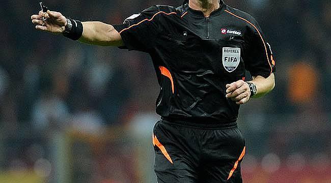 Yeni Malatyaspor Maçına Tecrübeli Hakem Atandı