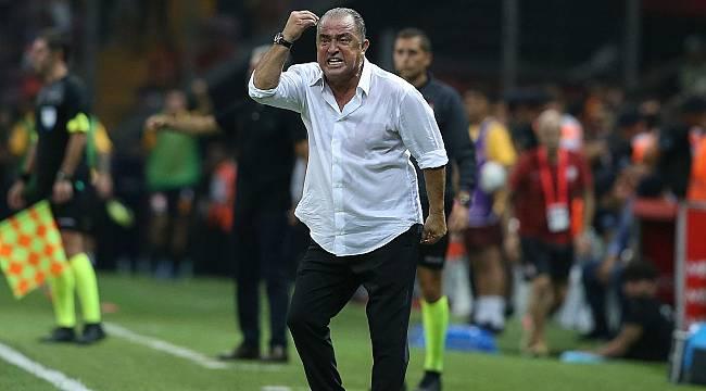 Galatasaray Fatih Terim İle Yollarını Ayırıyor mu?