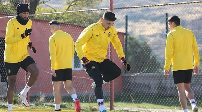 Yeni Malatyaspor Bir İlk Peşinde!