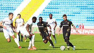 Yeni Malatyaspor - Alanyaspor Maçının Muhtemel 11'leri