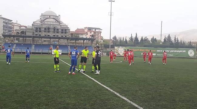 Yeşilyurt Belediyespor'un Maç Takvimi Belli Oldu