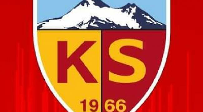 Kayserispor'dan Yeni Malatyaspor'a Suç Duyurusu!