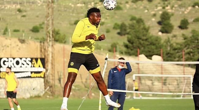 Yeni Malatyaspor Ç.Rizespor Maçı Hazırlıklarına Başladı