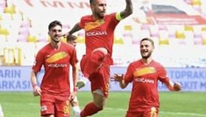 Yeni Malatyaspor'da Sözleşmesi Biten Futbolcular