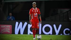 Yeni Malatyaspor 10 Numarasını Kolombiya'da Buldu
