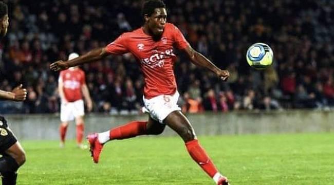 Yeni Malatyaspor Senegal'li Milli Oyuncunun Peşinde