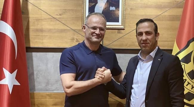 Yeni Malatyaspor Transferde Sessiz