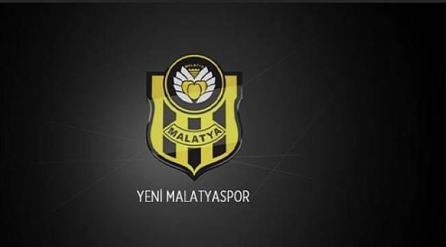 Yeni Malatyaspor'un Harcama Limiti Açıklandı