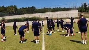Yeni Malatyaspor 4 Hazırlık Maçı Oynayacak