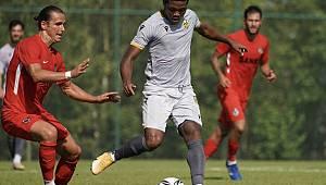 Yeni Malatyaspor Şov Yaptı (5-1)