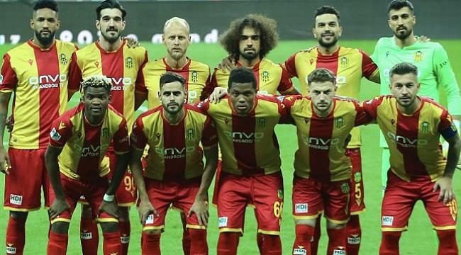 Yeni Malatyaspor Sivasspor Maçına Odaklandı